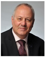 Councillor Glen Elder